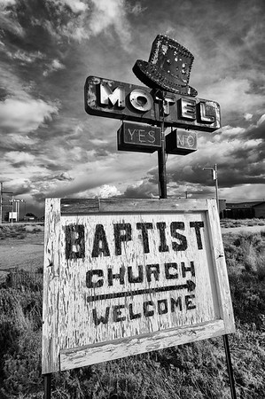 Montana & Wyoming Roadtrip