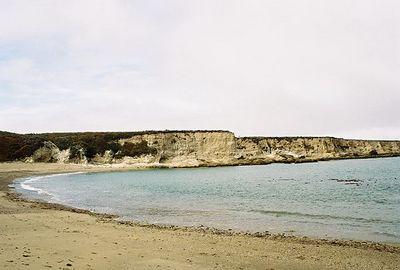 8/19/04 Spooner's Cove