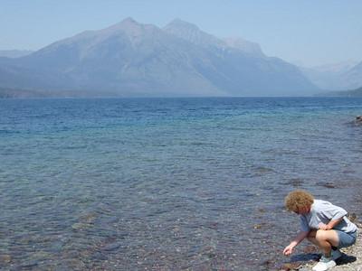 2007-07 Glacier National Park