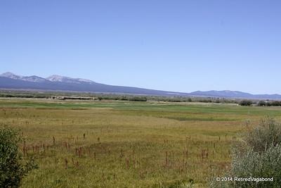 Dillion Montana Plains