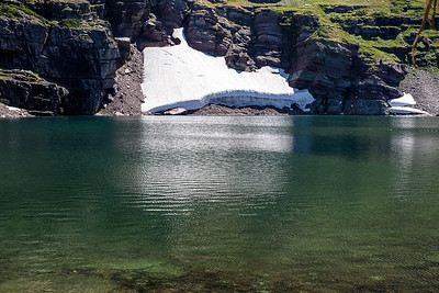 Cobalt Lake Trail
