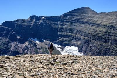 Dawson Pass Trail