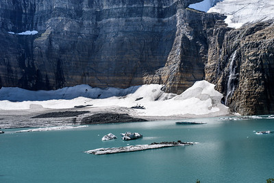 Grinnell Glacier Trail 2