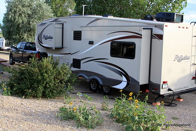 Our Camp - 7th Ranch RV Park