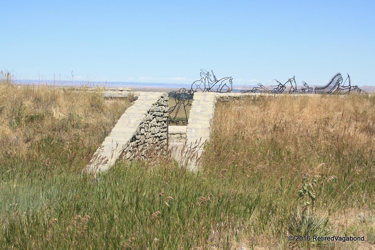 The Native American Memorial