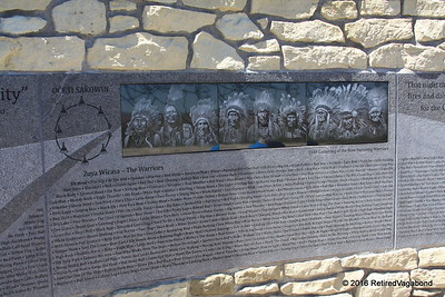 The Native American Memorial