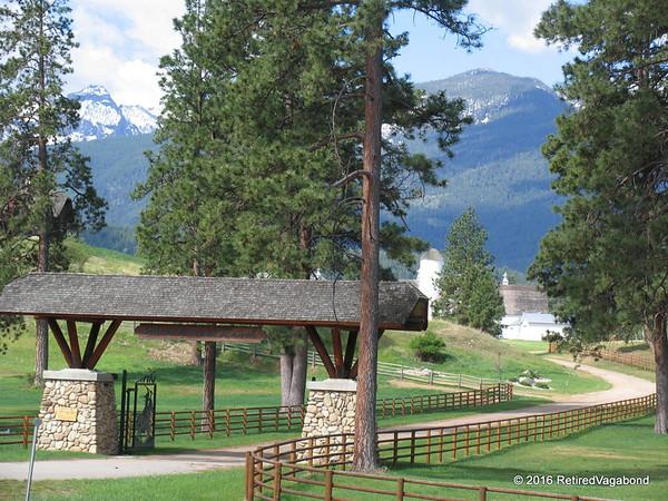 Chief Joseph Ranch 2006