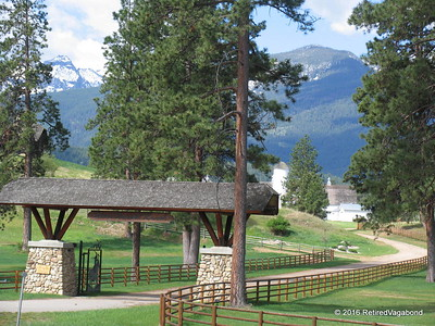 Chief Joseph Ranch 2006