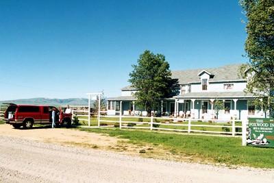 Foxwood Inn -1997