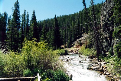 White Sulpher Springs, MT