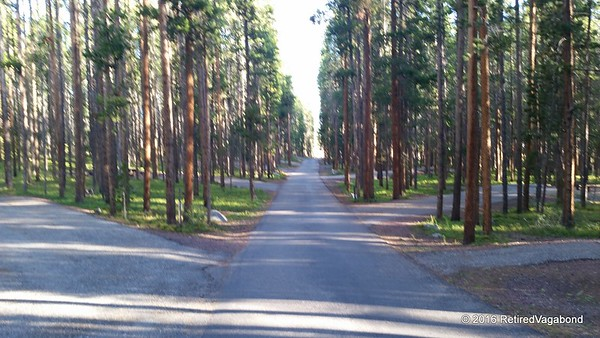 Phillipsburg Bay Campground Road