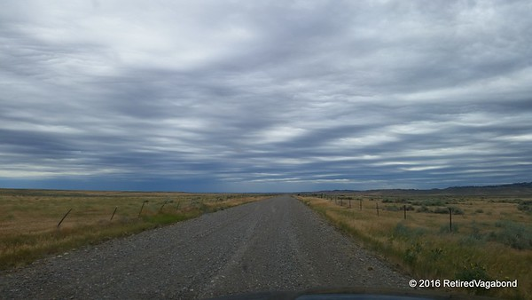 Fly Creek Road - Google's Shortcut