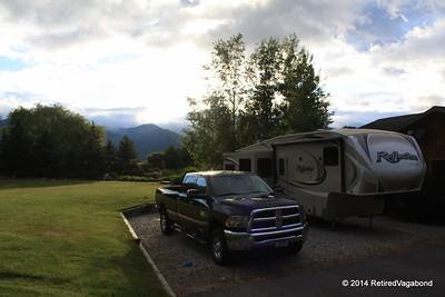 Homebase Hamilton Montana