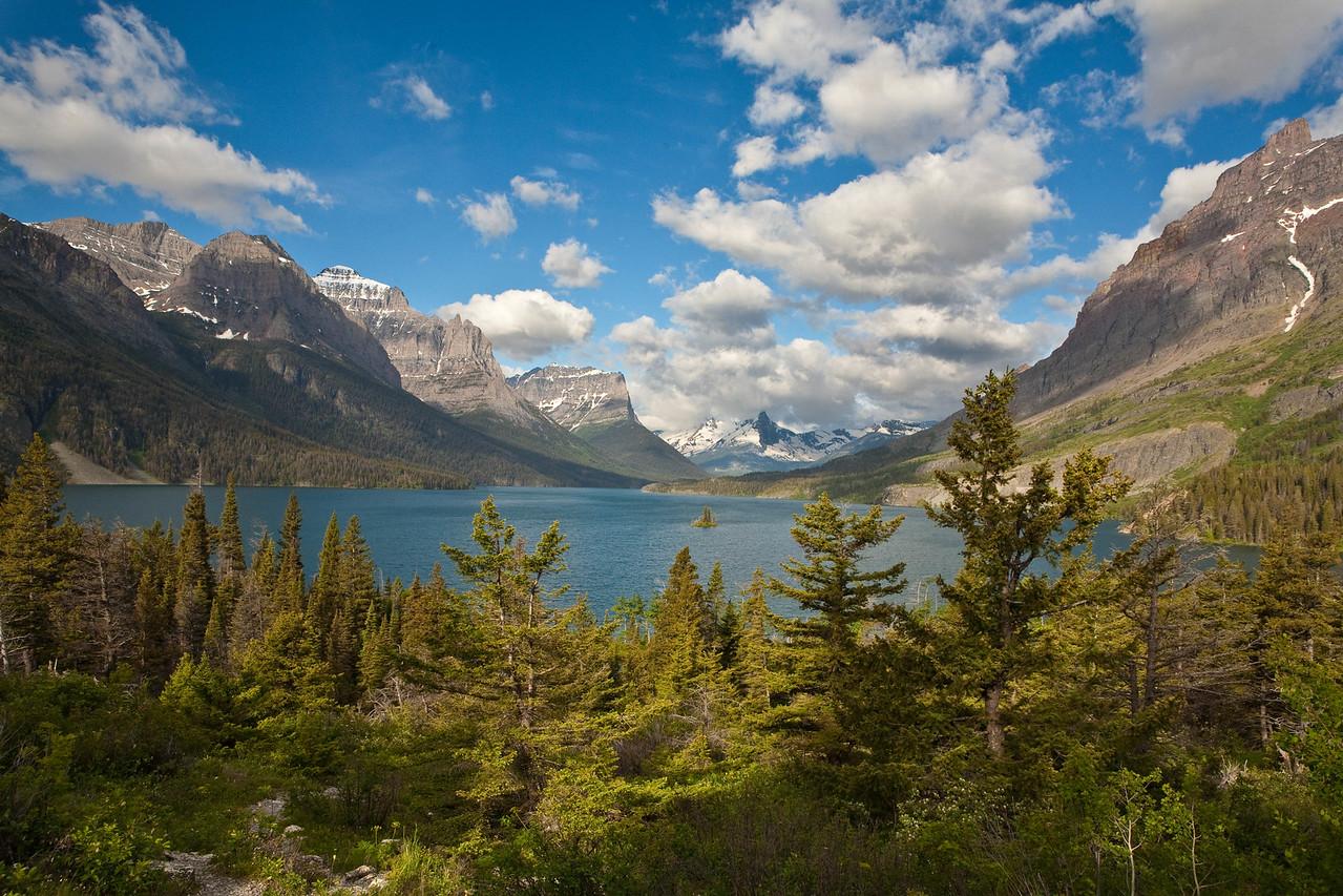 Saint Marys Lake