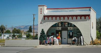 Hot Springs, Montana