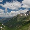 Glacier NP, Montana, USA