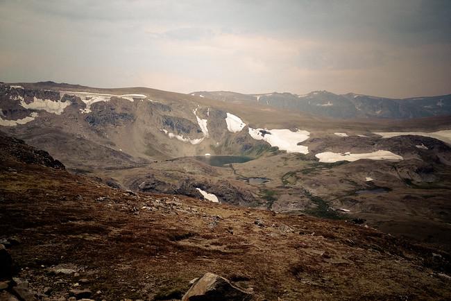 montana wyoming border