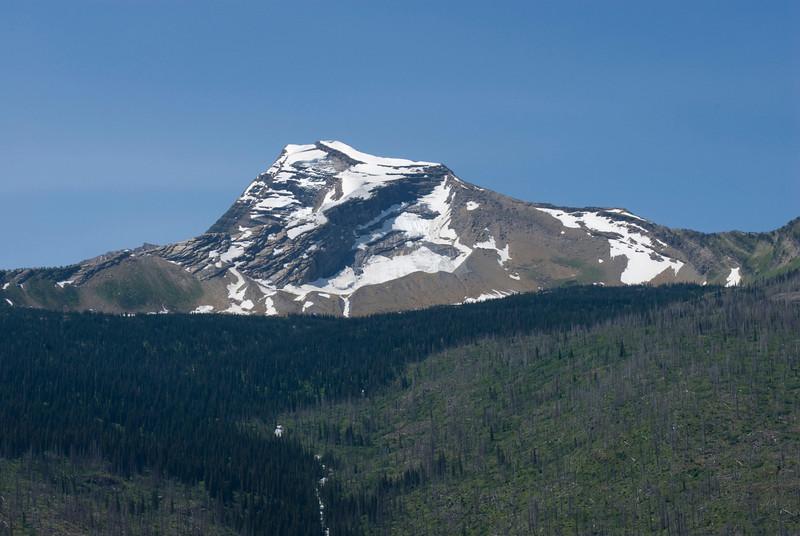 Heavans peak