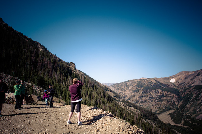Beartooth Bike Tours
