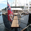 INDEPENDENCE (Perini-Navi 177' Ketch)