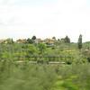 your basic Tuscan countryside