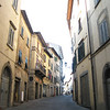 Monte San Savino is an old, fortified, hilltop town about 40 miles SW of Firenze