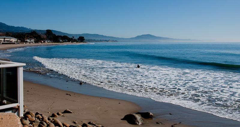 Montecito beach-0063