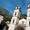 Kotor - St. Triphon's Cathedral