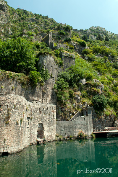 Kotor - Gurdic Bastion