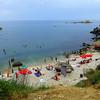 Liman Beach, Ulcinj, Montenegro
