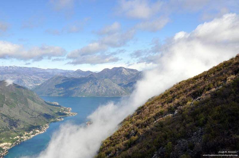 Mountains of Kotor