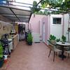Apartment Patio in Ulcinj