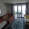 Apartment Bedroom in Ulcinj