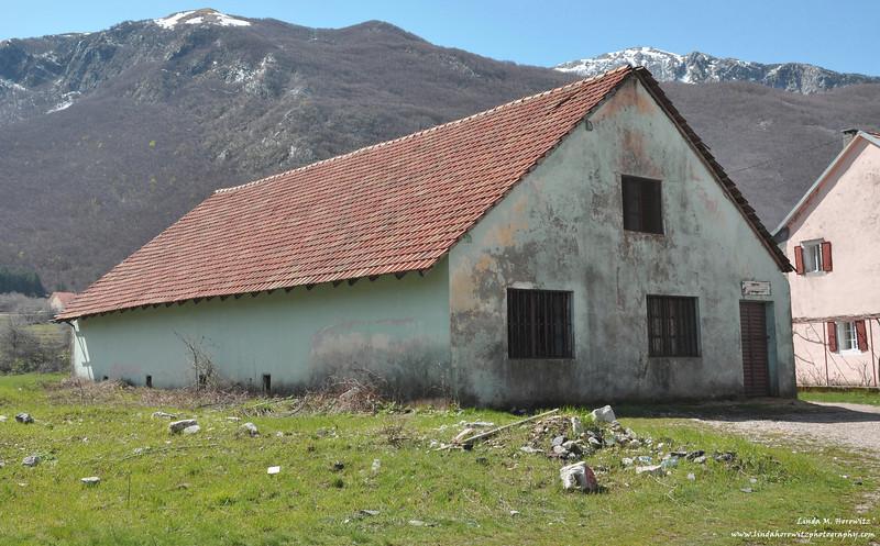 Home in Village