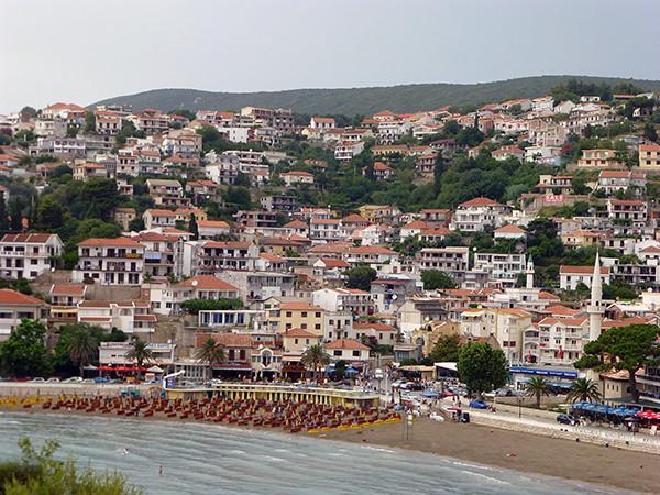 Ulcinj, Montenegro