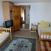 Apartment Interior in Ulcinj