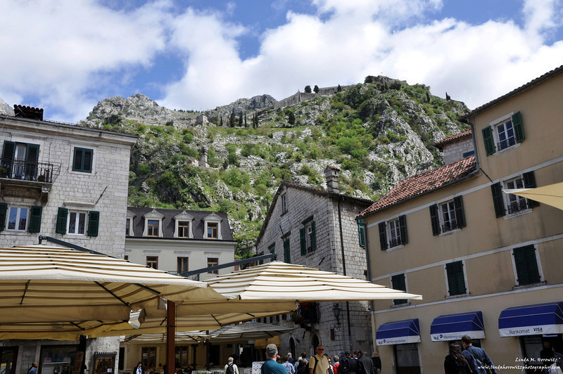 Walled City of Kotor