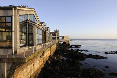 Monterey, 2010