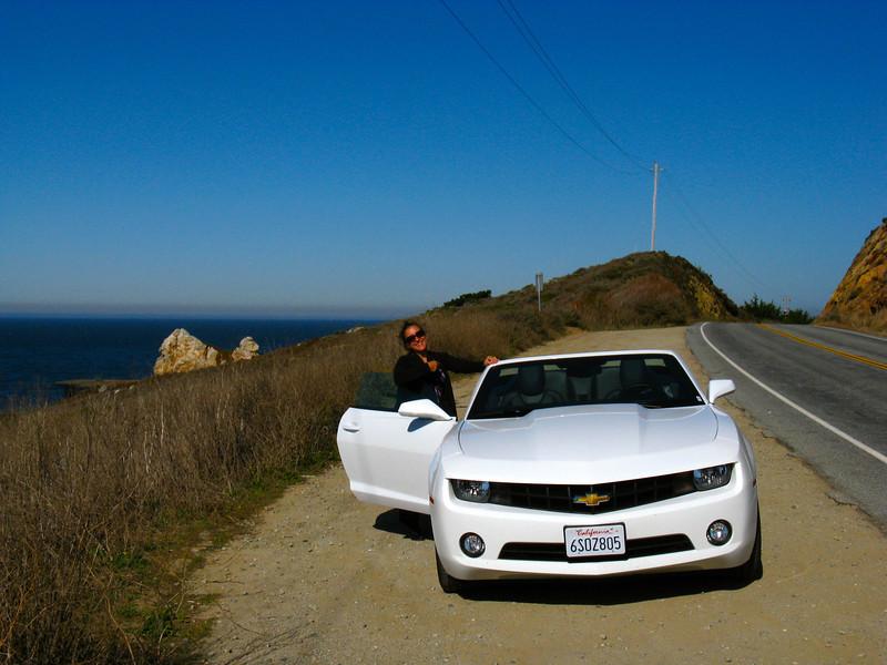 Monterey A720 - 096