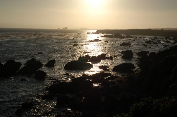 Monterey / Big Sur / San Simeon