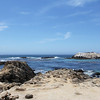 Bird Rock @ Monterey Bay