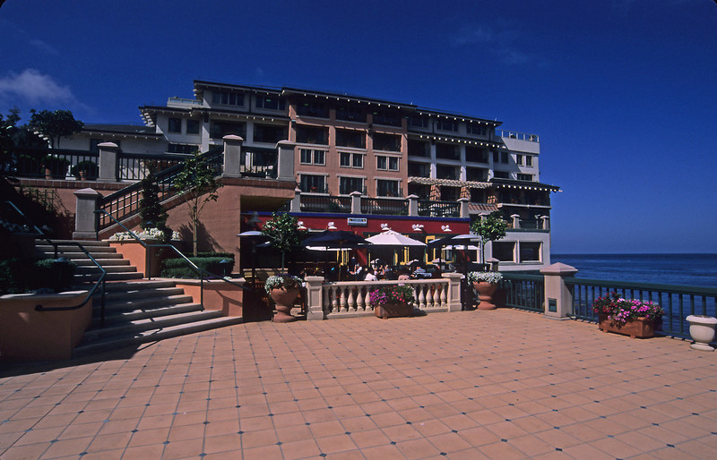 Monterey Hotel and Spa - Beautiful Hotel