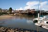 Fisherman's Wharf, Monterey.