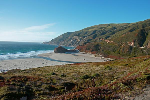 Monterey Peninsula 2011