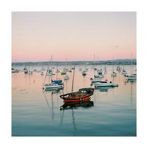 Monterey on Film