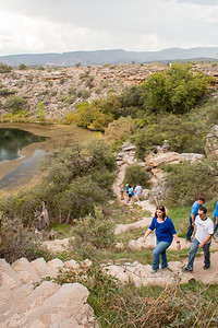 2016-10-08  Montezuma Well, Camp Verde, Arizona