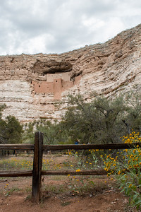 2016-10-08  Montezuma Castle National Monument, Camp Verde, Arizona