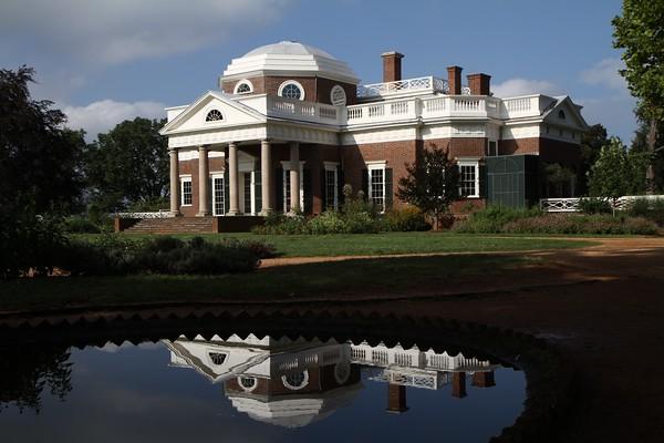 Monticello, Charlottesville, VA 8/2013