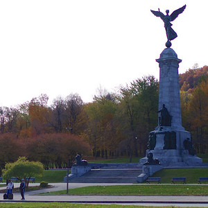 Monument Jacques Cartier