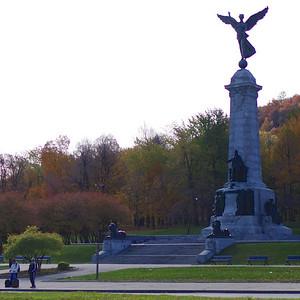 Monument Jacques Cartier